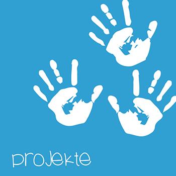 Projekte in der Spreekita